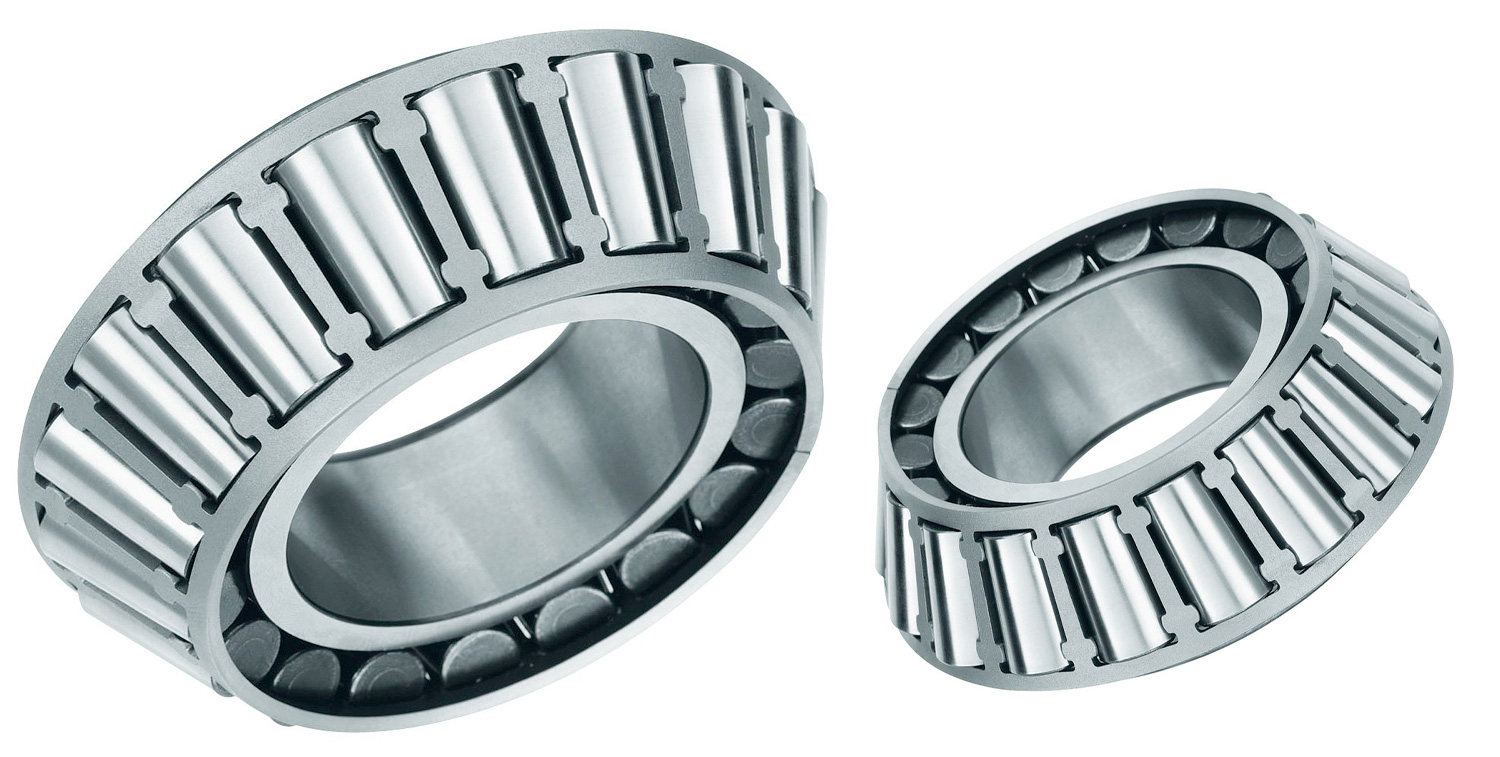 Dodge ISN spherical roller bearings from BI take the guesswork out of mounting